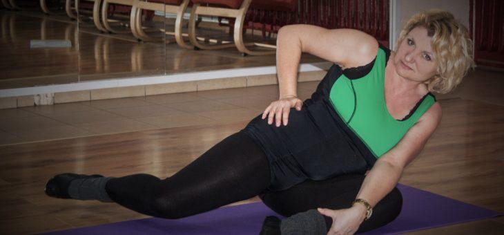 Program ćwiczeń – sposób na piękne ciało i spokojny umysł w 30 dni – wprowadzenie…