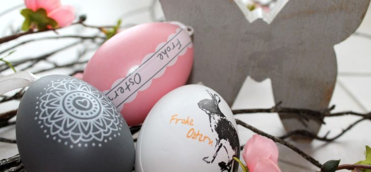 Spokojnych Świąt Wielkanocnych…
