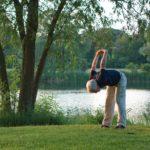 ćwiczenia w plenerze